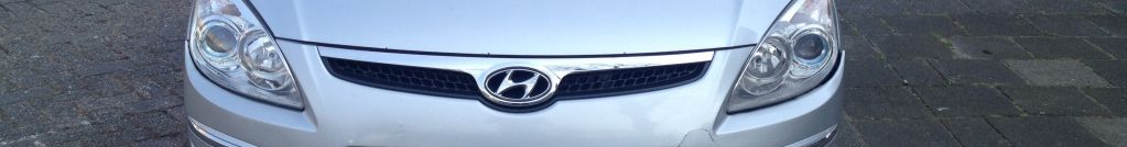 Hyundai opent shop in Kent