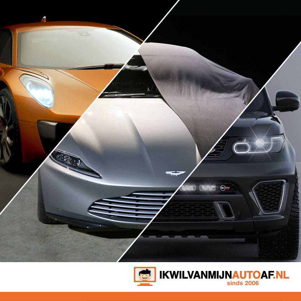 Land Rover, Aston Martin en Jaguar