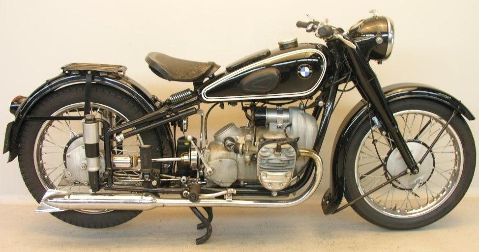 BMW R61 1941