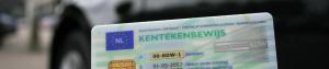 Kentekencard wordt nieuw kenteken bewijs