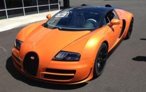 La supercar de Minerva sera encore plus rapide qu'une Bugatti