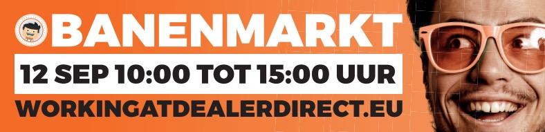 Ikwilvanmijnautoaf.nl Banenmarkt