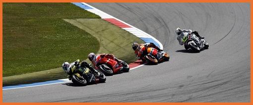 TT circuit Geert Timmer