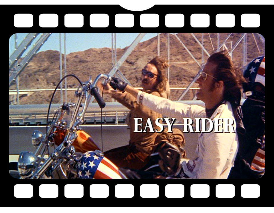 Easy Rider movie