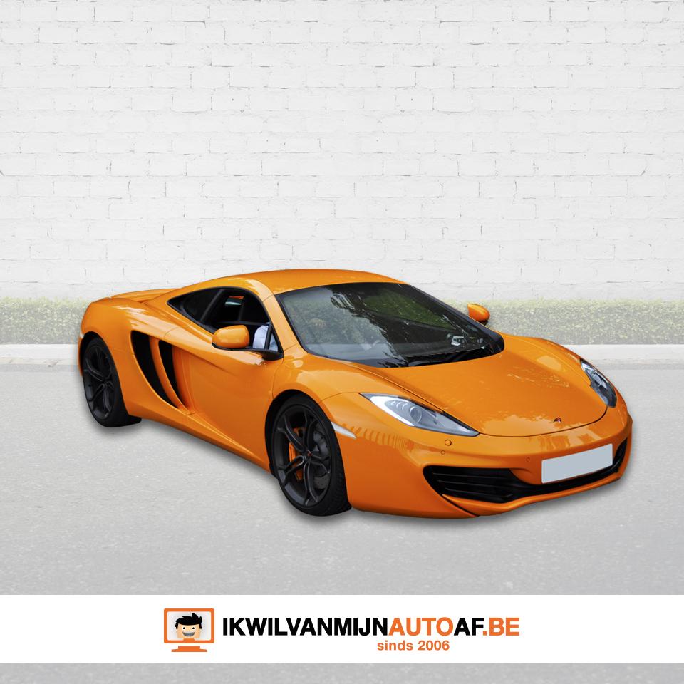 Oranje kleur
