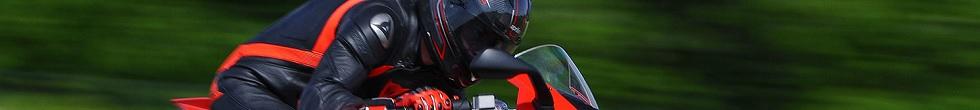 Motorkleding beschermend
