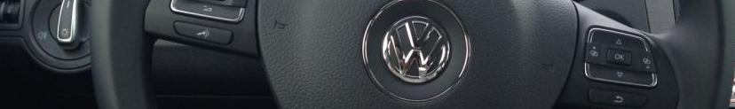 Volkswagen leidt autoverkoop