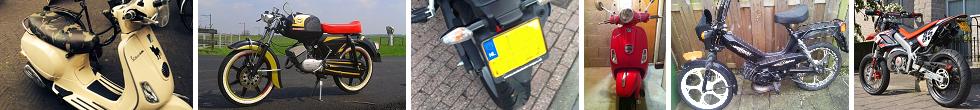 scooters verkopen