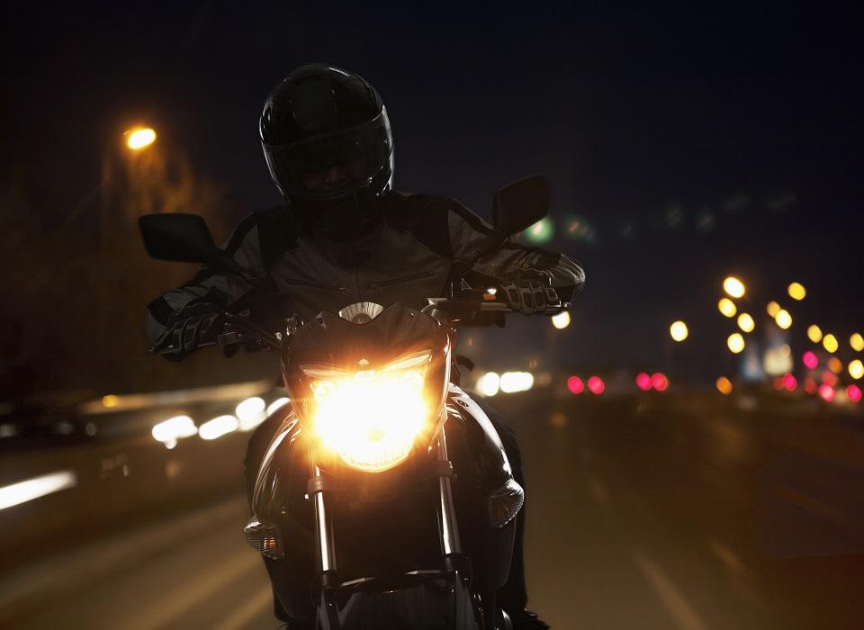 motor donker