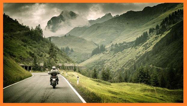 motorroute bergen