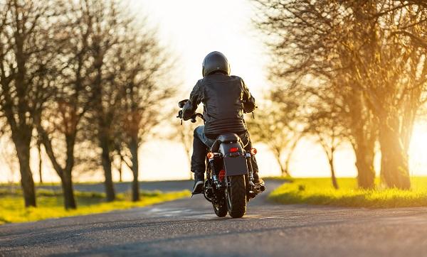 motorrijden bandenspanning