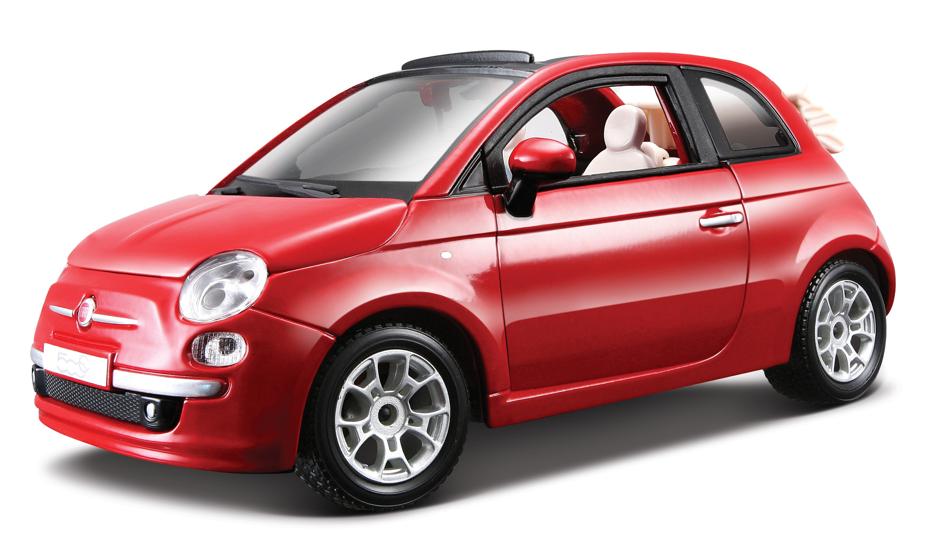 Fiat 500 een van de populairste automerken