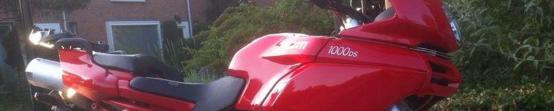 Record voor Ducati