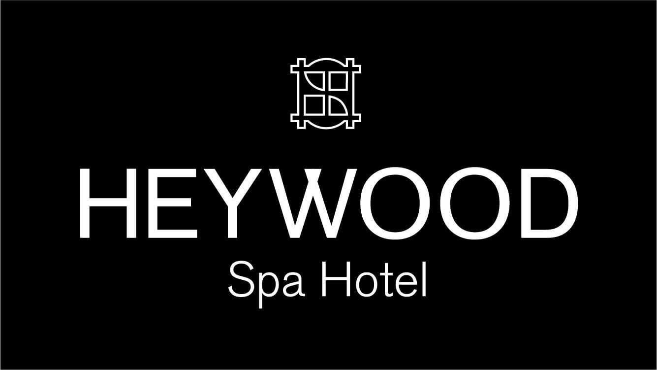 Logo of Heywood Spa Hotel