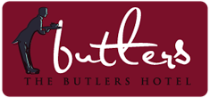 Logo of Butlers Hotel