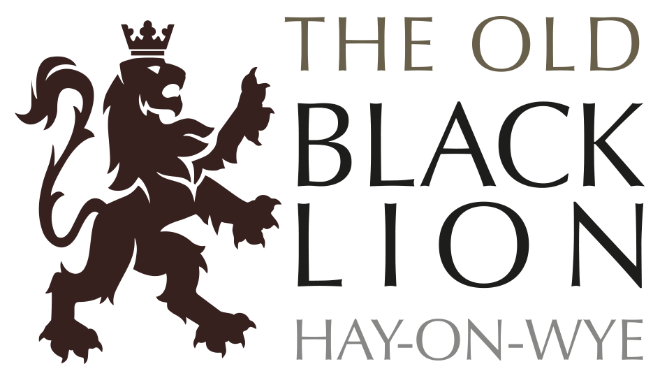 Logo of The Old Black Lion