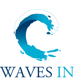 Logo of Waves In