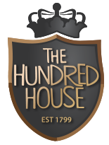 Logo of The Hundred House