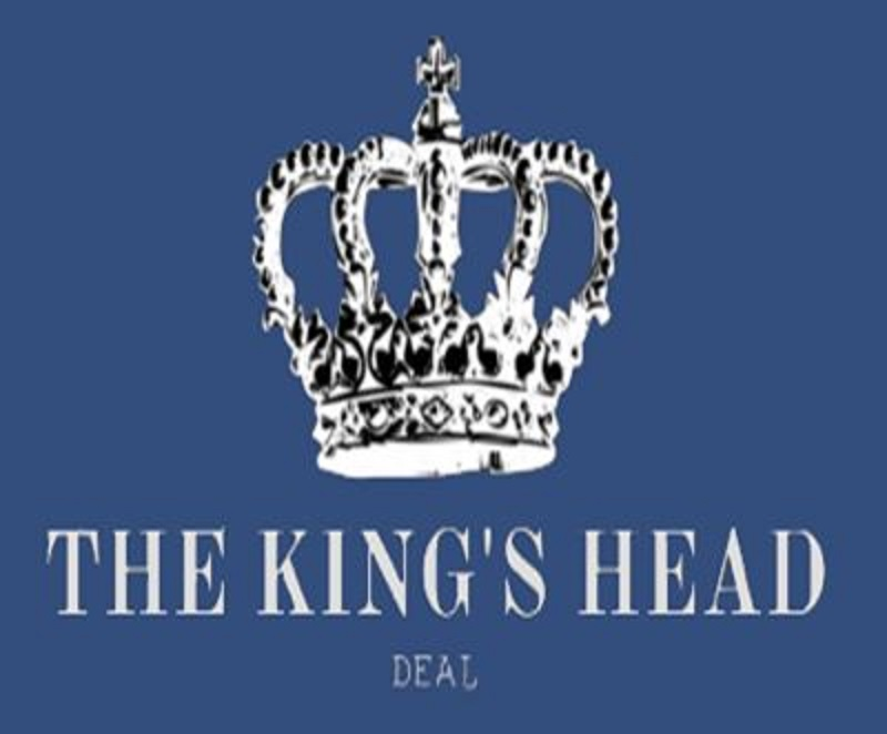 Logo of The Kings Head B&B and Channel View Guest House