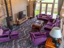 Dulnain Lodge