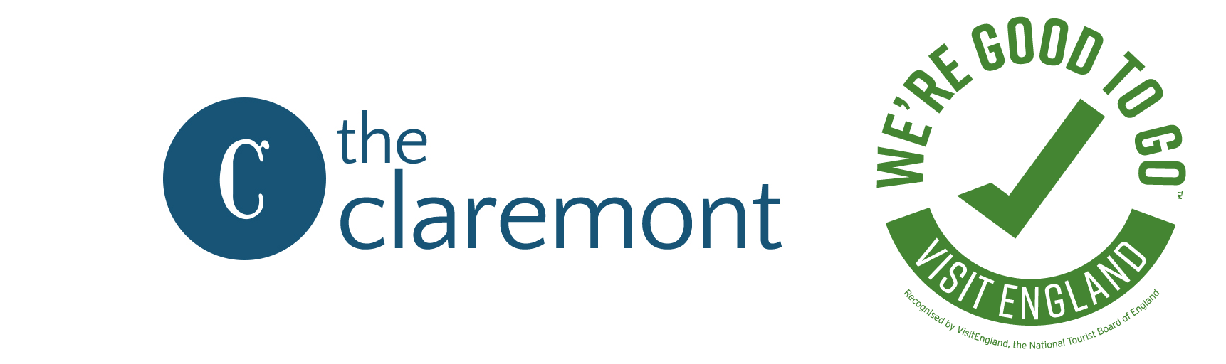 Logo of The Claremont