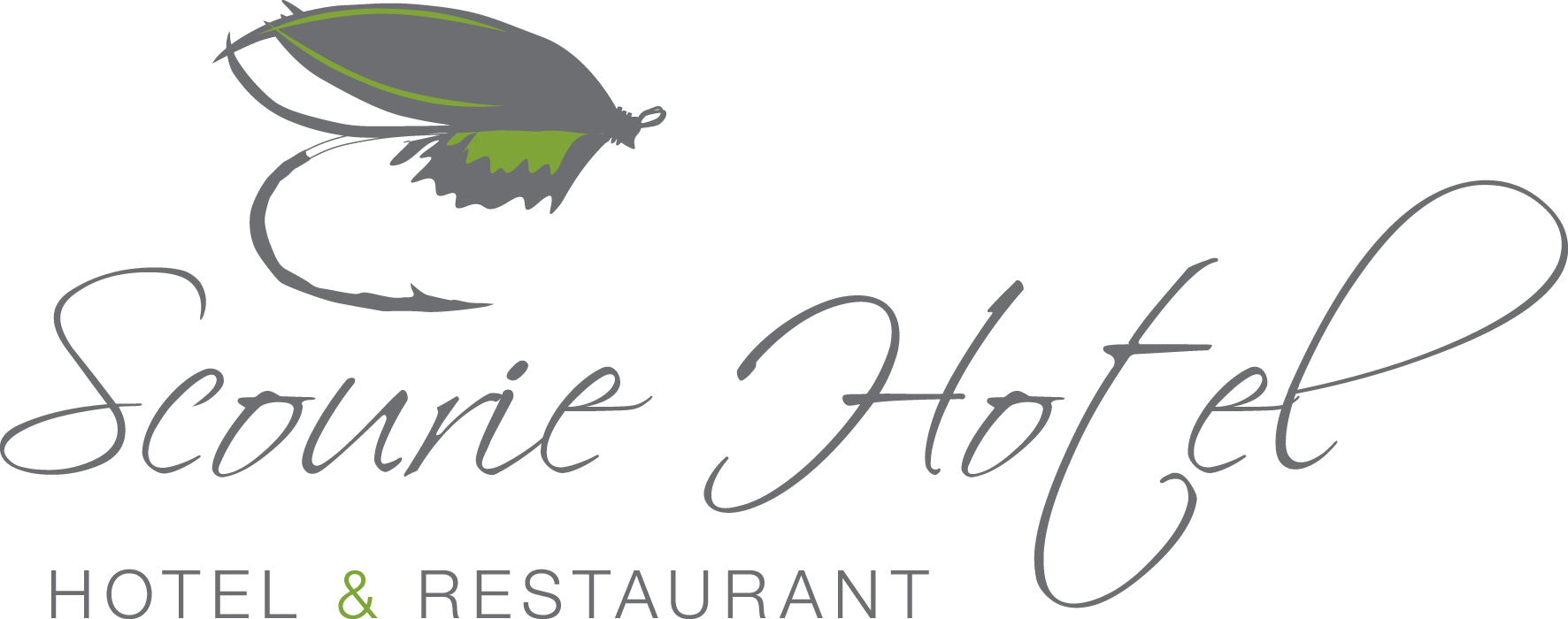 Logo of Scourie Hotel