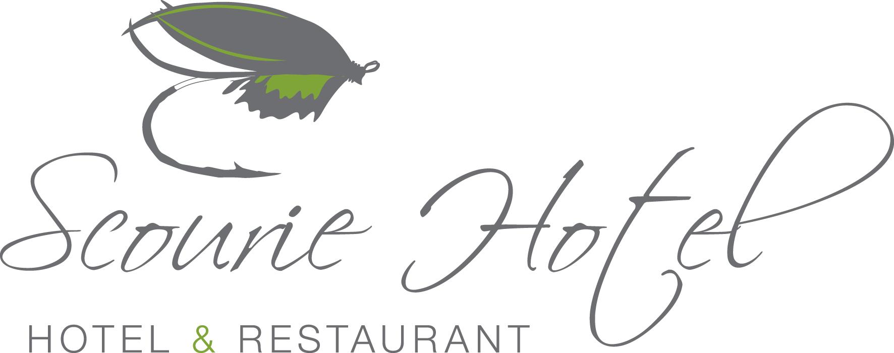 Logo of Scourie Hotel