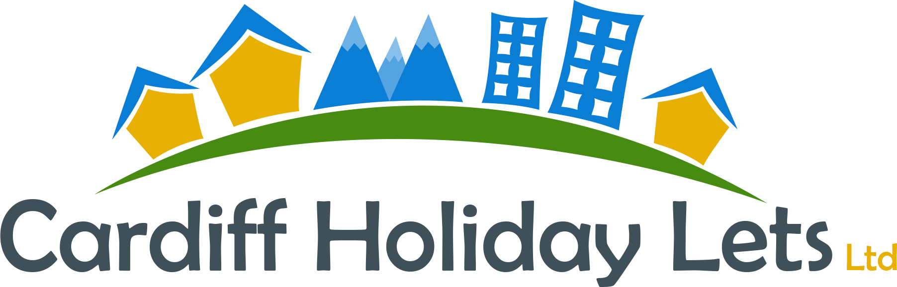 Logo of Riverbank Penthouse and Apartments (C/o Cardiff Holiday Lets Ltd)