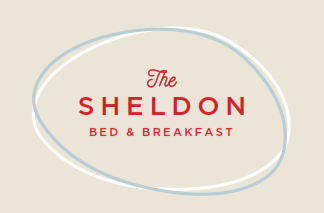 Logo of The Sheldon B&B