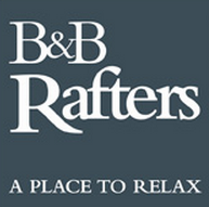 Logo of B&B Rafters