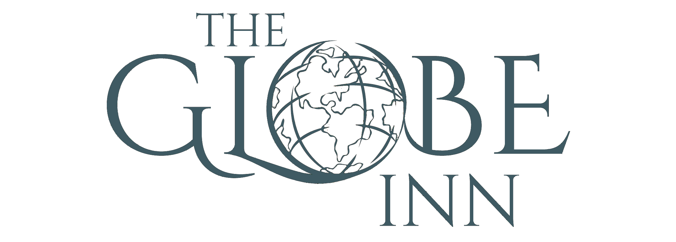 Logo of The Globe Inn