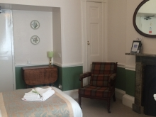 Two Single Beds en-suite