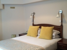 Double Bed en-suite