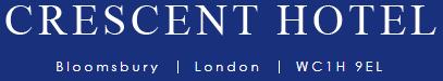 Logo of Crescent Hotel