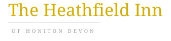 Logo of The Heathfield Inn