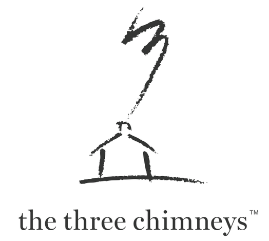 Logo of Three Chimneys