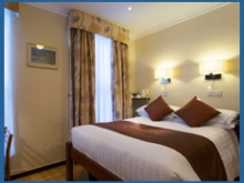 Single Occupancy - Double Room