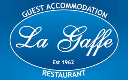 Logo of La Gaffe