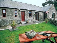 Self-Catering Fishing Cottage