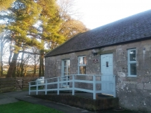 Self-Catering Waterside Cottage