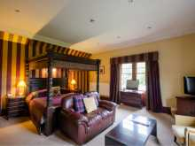 Grouse Suite