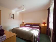 River Suite - Bed & Breakfast