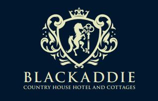 Logo of Blackaddie Country House Hotel