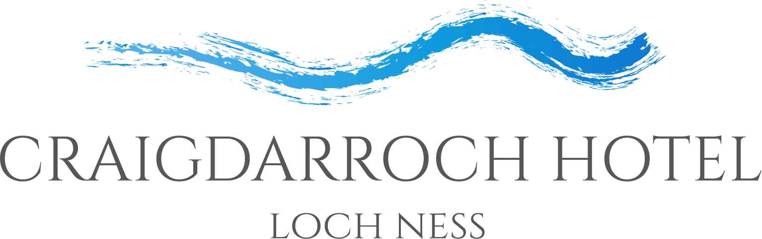 Logo of The Craigdarroch Inn