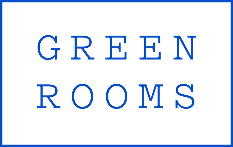 Logo of Green Rooms