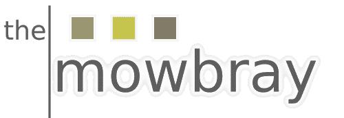 Logo of Mowbray