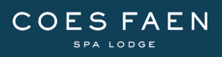 Logo of Coes Faen Spa Lodge