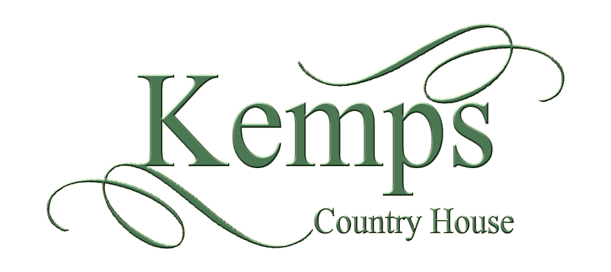 Logo of Kemps Country House Hotel