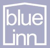 Logo of Blue Inn