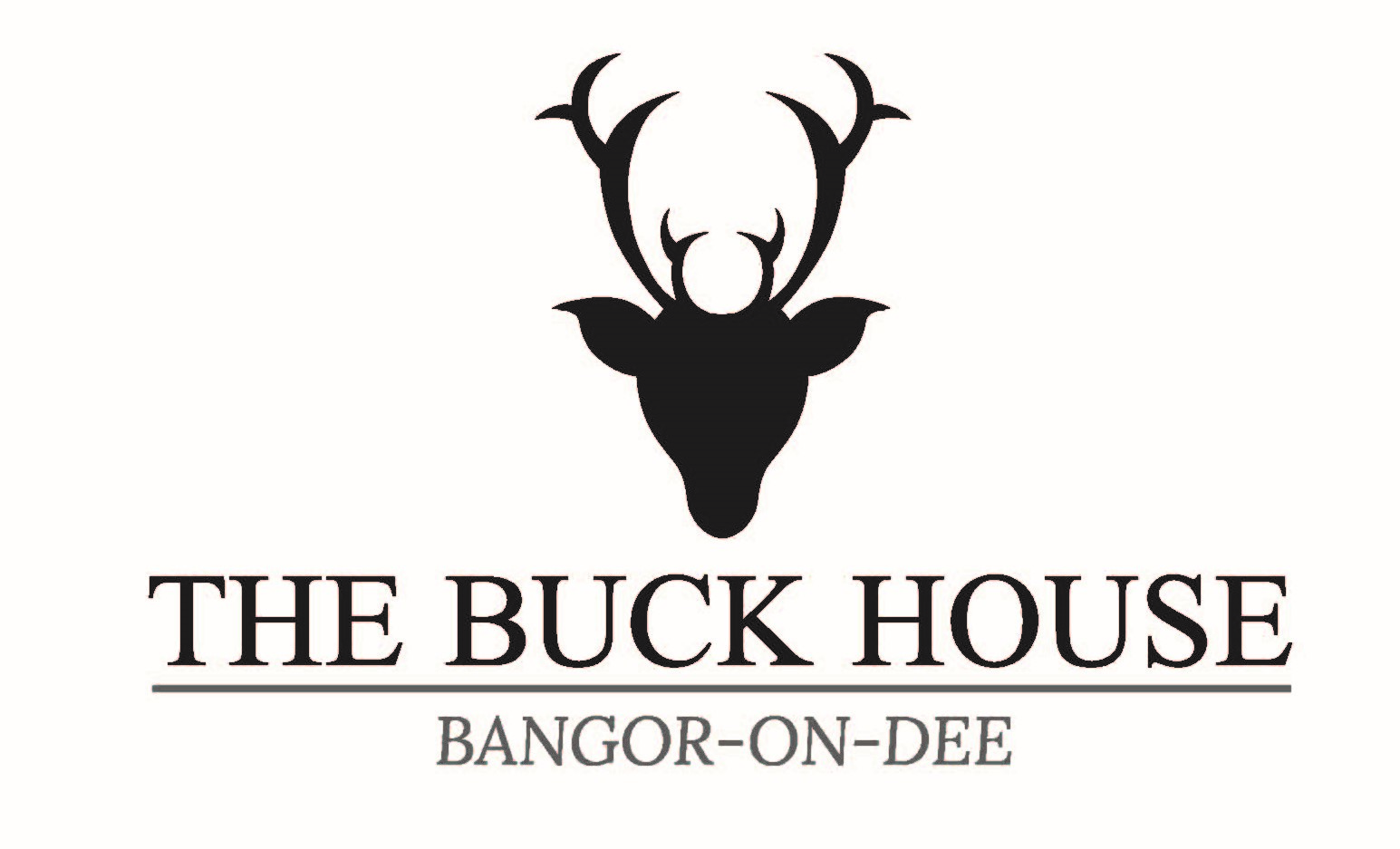 Logo of The Buck House